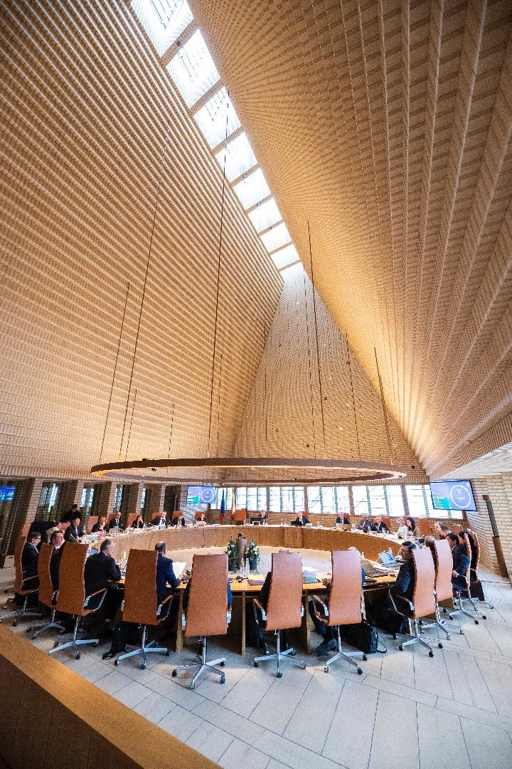 Koalitionsausschuss für Durchführung einer ausserordentlichen Landtagssitzung